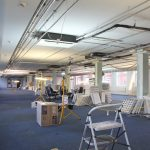 Refurbishment Contractors Birmingham